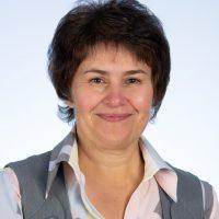 Захарченко Тетяна Дмитрівна