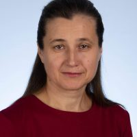 Мельник Людмила Анатоліївна